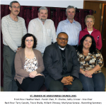 Parish Council 2015